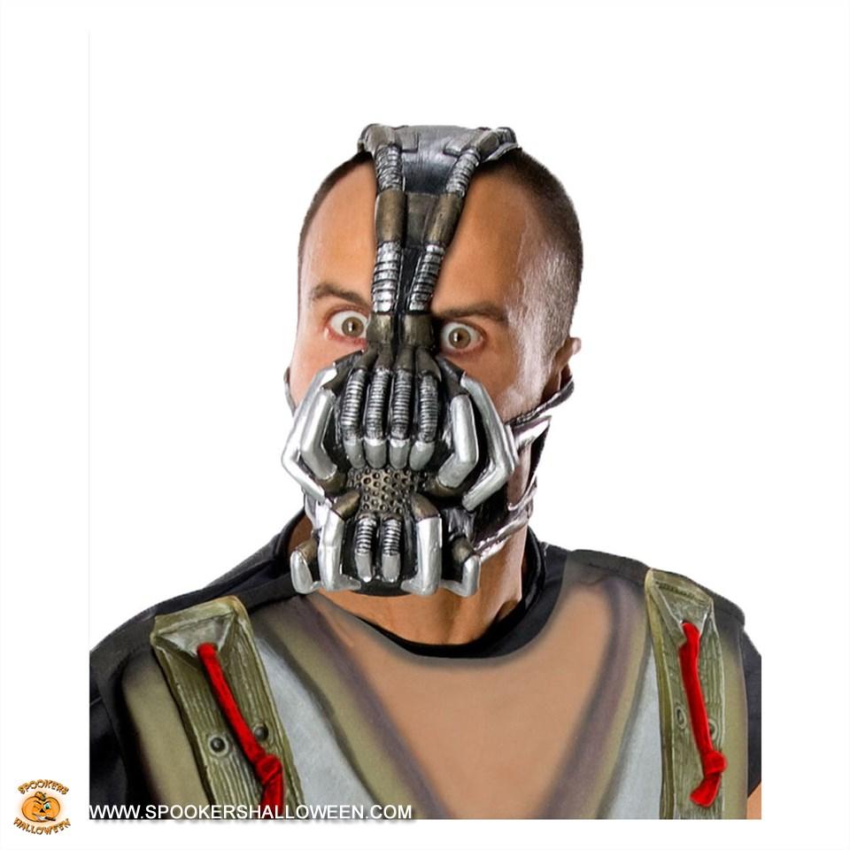 bane 3/4 adult mask halloween masks spookers halloween