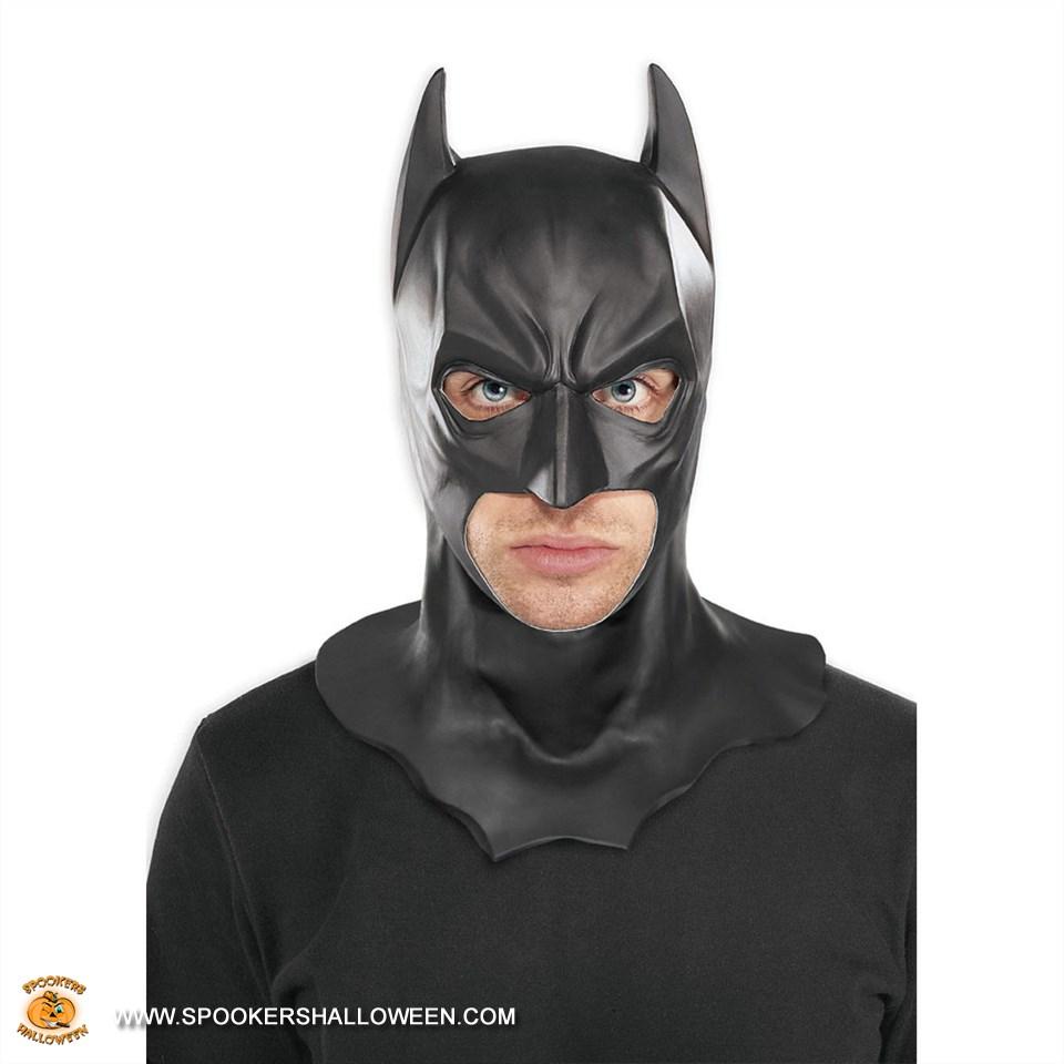 batman full adult mask halloween masks spookers halloween