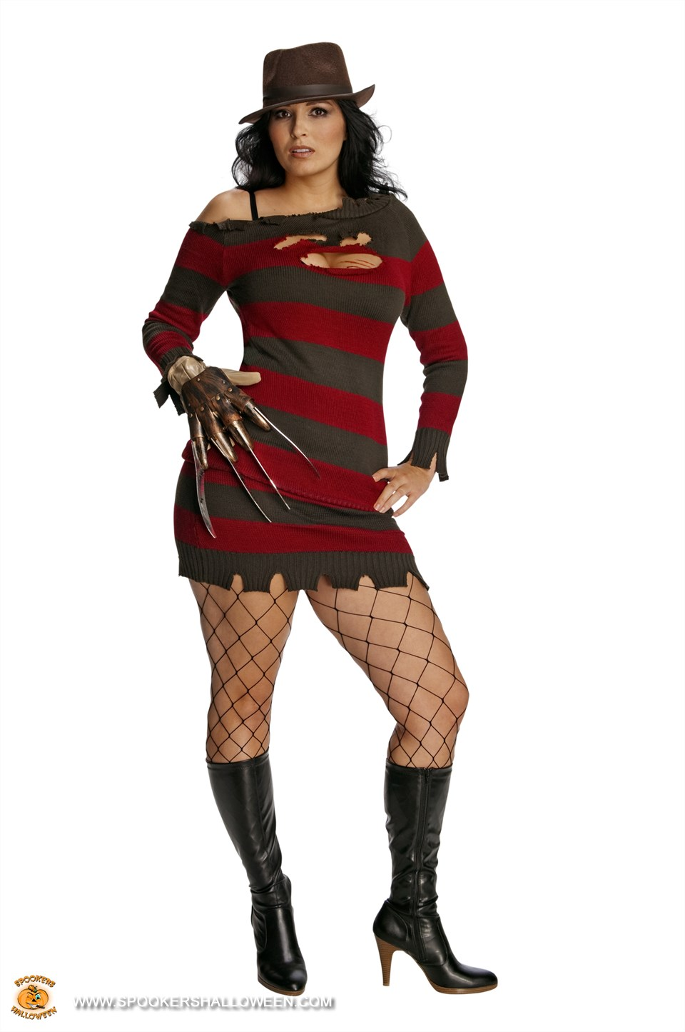 sc 1 st  Spookers Halloween : costume plus size women  - Germanpascual.Com