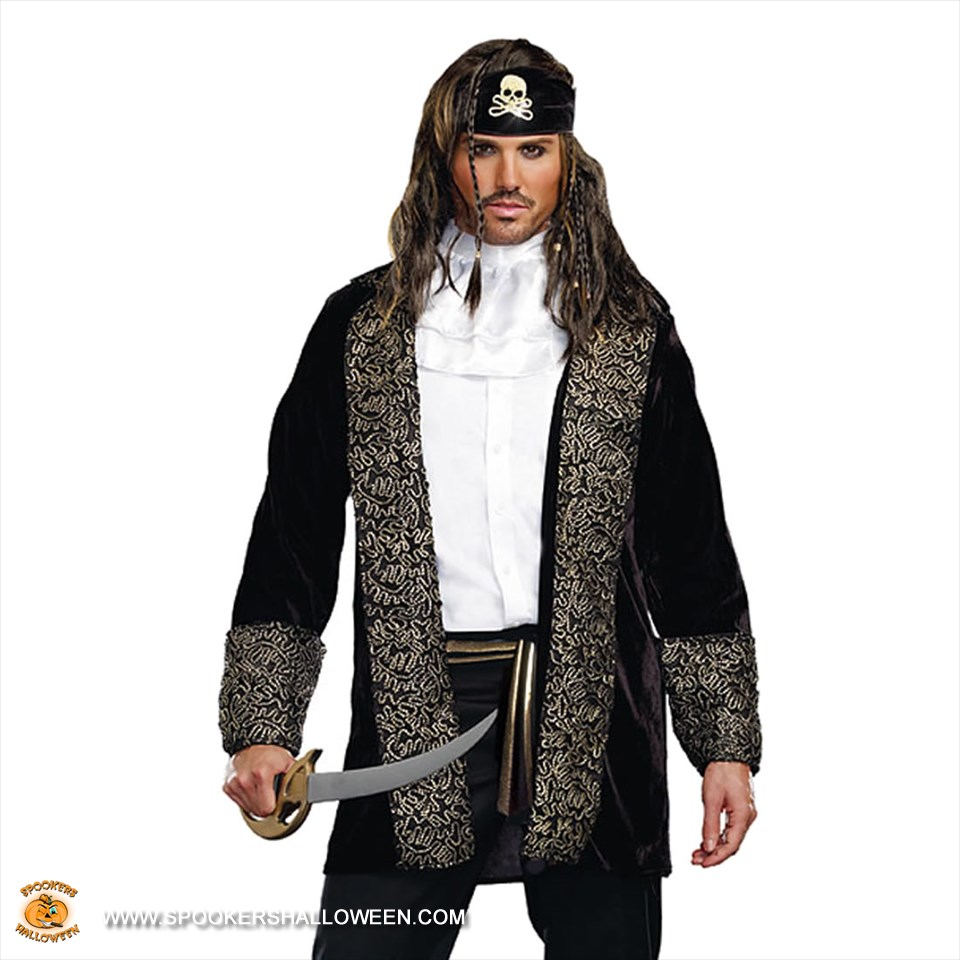 Rock the Ship  sc 1 st  Spookers Halloween & Marvel Avengers Thor Costumes for Men Spookers Halloween