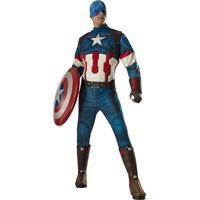 Captain America from Marvel Avengers 2