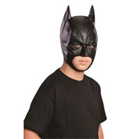 Batman 3/4 Child Mask