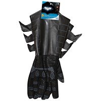 Batman Adult Gauntlets Gloves