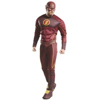 Flash Deluxe With Muscle Chest
