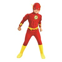 Flash with Muscle Chest Deluxe