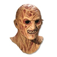 Freddy Krueger Overhead Latex Mask