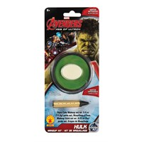 Hulk Make Up Kit