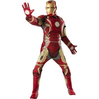 Iron Man from Avengers 2