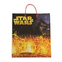 Star Wars Episode 3 Plastic Tote Bag