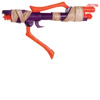 Zeb Blaster Weapon